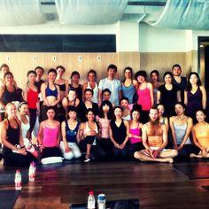 post #yoga #bliss