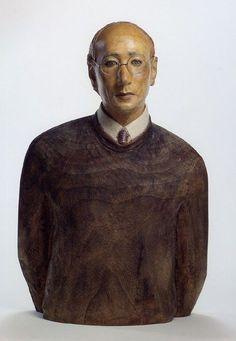 Katsura Funakoshi - Summer Showers, 1985