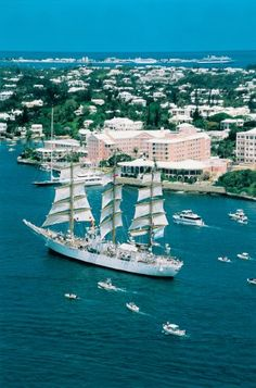3 - 5 Star All Inclusive Bermuda's Luxury Beach Resort Packages  http://VIPsAccess.com/luxury/vacations/all-inclusive-deals/bermuda.html