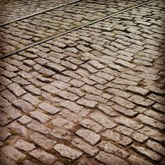 There is not a single thing I don't love about Savannah, Georgia... River Street Cobblestones