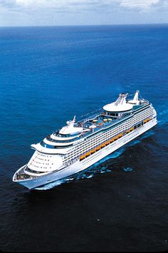 Qualify for incentive trip on Success on the High Seas 2015
