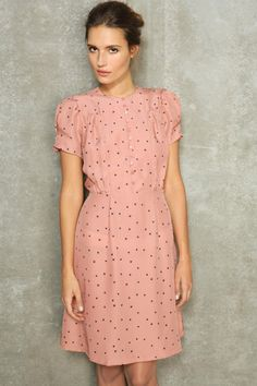 Sessun Printed Silk Tea Dress http://teaslovers.com/all-about-tea/best-tea-brands/