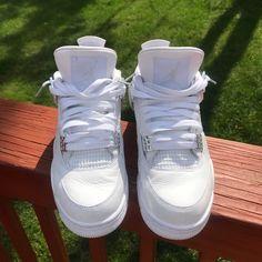 1d3944e2d49 10 Best Pure money 4s images | Nike Shoes, Pure money 4s, Air jordan iv
