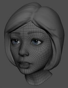 3d Wireframes - Reference for 3D