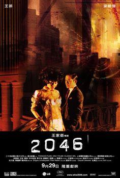 "Cheun Gwong Tsa Sit - ""2046"" by Wong Kar Wai"