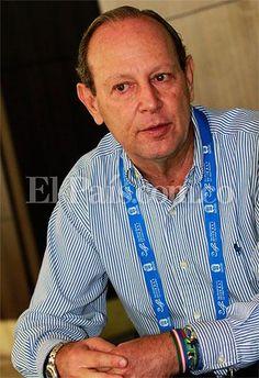 """""""Los Juegos Mundiales renovaron el orgullo y el civismo en Cali"""": Rodrigo Otoya El director de los World Games Cali 2013 sostuvo que los directivos internacionales están """"muy satisfechos"""" con la organización y destacó la asistencia masiva de los caleños a los eventos deportivos."""