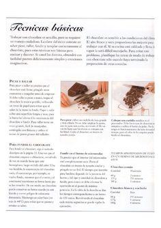 Libro de recetas de chocoloate Fresco, Chocolate, Make It Simple, Magazines, Platform, Author, Digital, Books, How To Make
