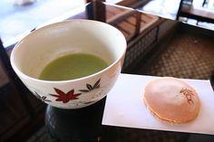 茶の庭(一白庵) | MOA美術館