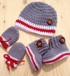 Para lana de bebé con el pulsador de selección de estilo