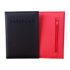 $2.34 (Buy here: https://alitems.com/g/1e8d114494ebda23ff8b16525dc3e8/?i=5&ulp=https%3A%2F%2Fwww.aliexpress.com%2Fitem%2F2016-hot-arrival-brand-men-s-passport-holders-fashion-card-passport-cover-elegant-women-ticket-case%2F32594893068.html ) 2017 hot arrival brand men's passport holders fashion card passport cover elegant women ticket case travel card case with zipper for just $2.34