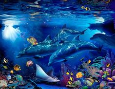 Awesome Lassen art wall mural! must have!!