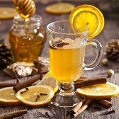 Fűszeres tea naranccsal | Tesco karácsony