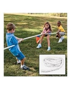 Tug Of War Rope (bestseller)