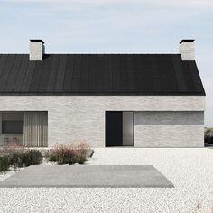 Residential Architecture | Mimesis Arch-Viz - Architecture Visualization Studio - MM Residence, Poznan