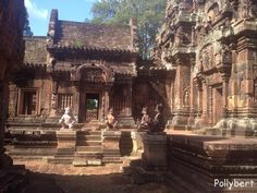 My last day in Cambodia started the same way as yesterday. I was down at breakfast by and pickup… Read Angkor Wat, Cambodia, Mansions, Live, House Styles, Day, Breakfast, Morning Coffee, Manor Houses