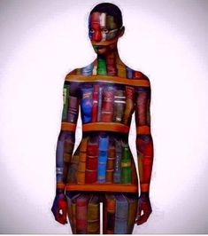 """Natural Beauty Liked · December 2014 · """"Knowledge is trully powerful, but knowledge without proper application, is useless. Textile Business, World Of Books, Book Nerd, Body Painting, Writers, Natural Beauty, December, Knowledge, Inspirational"""