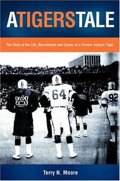 A Tigers Tale: Terry N. Moore: 9781606478615: Amazon.com: Books