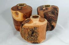 The Turning Point Woodturning, Custom Woodworking,& Candles
