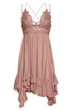 Nordstrom Sale, Vintage Romance, Spring Sale, Free People Dress, Cute Tops, Short Skirts, Spring Outfits, Beachwear, Dress Up
