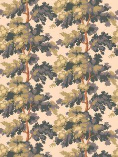 Raphael, Sandberg Wallpapers collection.