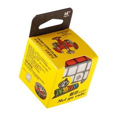 Check out our newest product, Cong's Design Mei...! Go grab yours before they're gone.   http://www.cubingoutloud.com/products/congs-design-meiyu-4x4x4?utm_campaign=social_autopilot&utm_source=pin&utm_medium=pin