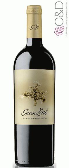 Folgen Sie diesem Link für mehr Details über den Wein: http://www.c-und-d.de/Jumilla/Monastrell-Etiqueta-Amarilla-4-Meses-2015-Bodegas-Juan-Gil_68450.html?utm_source=68450&utm_medium=Link&utm_campaign=Pinterest&actid=453&refid=43 | #wine #redwine #wein #rotwein #jumilla #spanien #68450