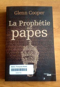 La prophéties des papes