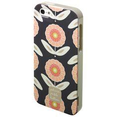 Petunia Pickle Bottom Adorn iPhone 5 Case Happiness in Hamburg @Layla Grayce