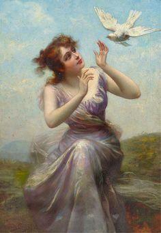 Edouard Bisson(Paris 1856–1939)