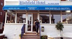 The Highfield Private Hotel - 2 Star #Hotel - $39 - #Hotels #UnitedKingdom #Blackpool http://www.justigo.tv/hotels/united-kingdom/blackpool/the-highfield-private_191985.html