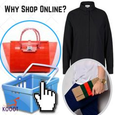Why Consider Buying Your Needs Online