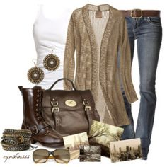 Casual - Polyvore