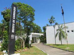 MASJ - Museu Arqueológico de Sambaqui de Joinville.