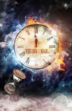 ❥ Dear children, this is the last hour; and as you have heard that the antichrist is coming, even now many antichrists have come. This is how we know it is the last hour. 1John 2:18