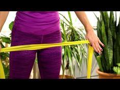 Kol İnceltme Egzersizleri ve Kol Sarkmaları için Sıkılaştırma (Reyhan Oksay) - YouTube