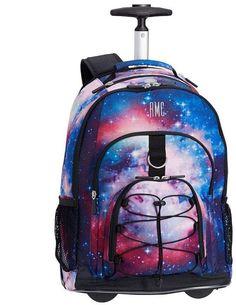 Cute Jansport Galaxy Bookbag From Koles Cute School