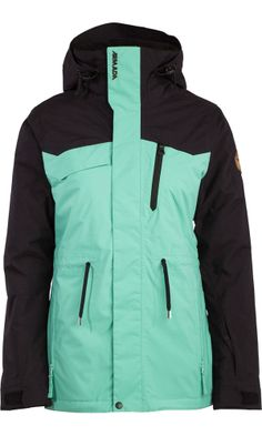 Backyard Insulated Jacket | ARMADA SKIS