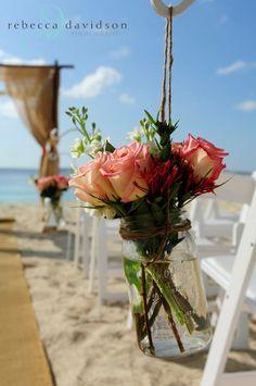 Cayman Islands wedding Rebecca Davidson Photography Parfait Weddings & Events