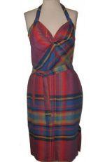 Crop Top y Falda Escocesa Años 80 Summer Dresses, How To Wear, Fashion, Luxury Branding, Vintage Clothing, Skirts, Women, Moda, Summer Sundresses