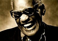 Ray Charles: I never wanted to be famous. I only wanted to be great.