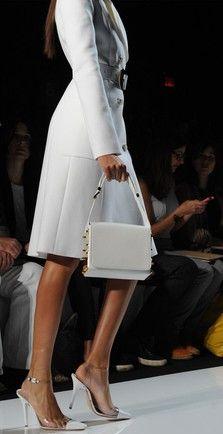 Michael Kors Spring 2013:  Dress for Work PattyonSite™