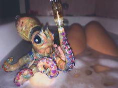 dab octopus