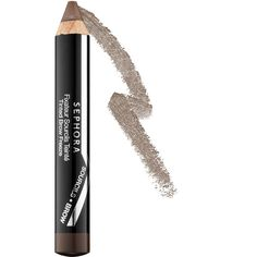 SEPHORA COLLECTION Tinted Brow Freeze Eye ($12) ❤ liked on Polyvore featuring beauty products, makeup, eye makeup, eye brow makeup, sephora collection, eyebrow cosmetics, eyebrow makeup and eye pencil makeup