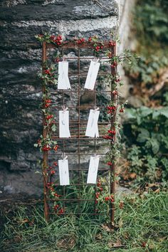 Wild Heritage: A Laid Back Scandi Glamour and Autumn Inspired Shoot | Love My…