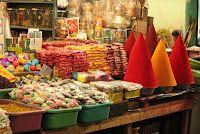 Indian Bazaars: Bazaars of India - a listing