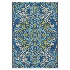 Mayfield Rug - On the Bohemian Path