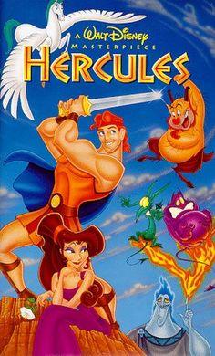 Hercules was a cute movie!! Gotta love Peggasiss:)