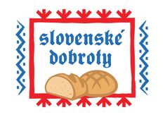 Slovenské dobroty - seriál videí | Varecha.sk Signs, Tv, Shop Signs, Television Set, Sign, Television
