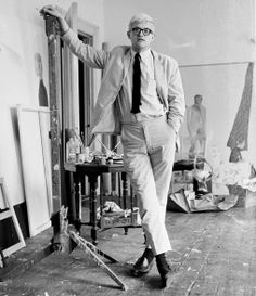Find artworks for sale by David Hockney on artnet. Browse through a large collection of artworks by David Hockney and in-depth market information. David Hockney, Jean Arp, Roy Lichtenstein, Robert Rauschenberg, Paul Cezanne, Henri Matisse, Famous Artists, Great Artists, Louise Bourgeois