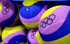 balls at rest